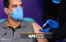 آخرین اخبار از حال دریافتکنندگان واکسن ایرانی کرونا