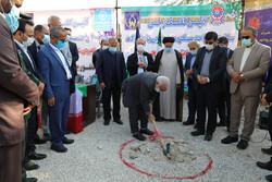 اجرا و بهرهبرداری از ۲۳۴ واحد مسکونی در جنوب استان بوشهر آغاز شد