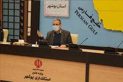 تکمیل پروژههای نیمهتمام استان بوشهر/ سال آینده طرح جدیدی آغاز نمیشود