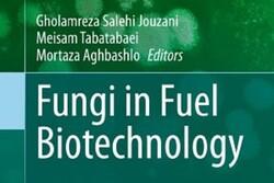 کتاب قارچها در بیوتکنولوژی سوختهای زیستی توسط اشپرینگر منتشر شد