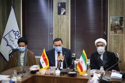 بشار اسد در تاریخ امت اسلام برای خود جایگاه بلندی ثبت کرد