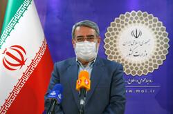 وزیر کشور دستور آغاز انتخابات میاندورهای مجلس را صادر کرد