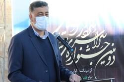 رقابت ۳۷ اثر هنری در بخش خیابانی جشنواره ملی «تئاتر سردار آسمانی»