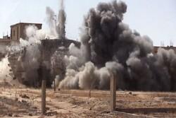 حمله تروریستی به یک اتوبوس در سوریه/ ۳۸ غیرنظامی کشته و زخمی شدند