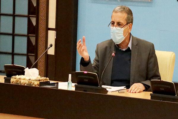 رفع مشکلات حاشیهنشینی در استان بوشهر با جدیت دنبال میشود