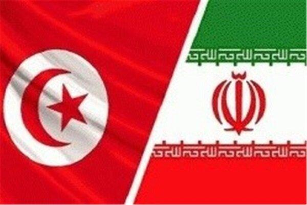ايران وتونس تؤكدان على تعزيز التعاون الثقافي المشترك