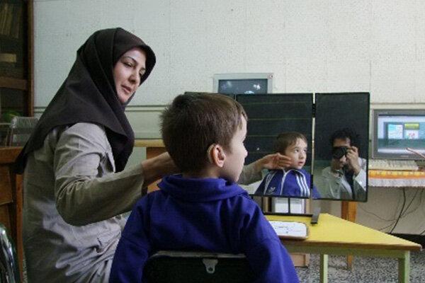 رشد ۸۲ برابری دانشآموزان تلفیقی فراگیر در مدارس پذیرا