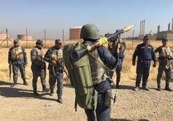 القوات العراقية تحبط محاولتين لتفجير أبراج نقل الكهرباء في نينوا