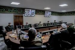 نشست هماندیشی بین دانشگاههای افسری نیروهای مسلح برگزار شد