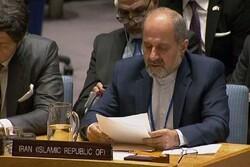 US failed miserably in reviving sanctions: Iran UN envoy