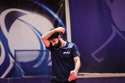 تغییر زمان مرحله برگشت لیگ تنیس روی میز به خاطر برادران عالمیان