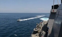 Iran able to destroy US warships: cmdr.