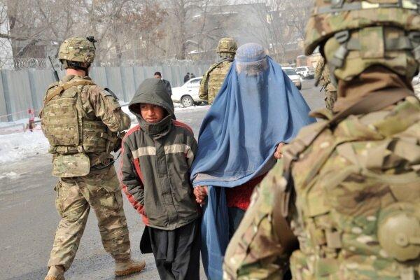پنتاگون: روند خروج نظامیان ما از افغانستان احتمالا کند می شود