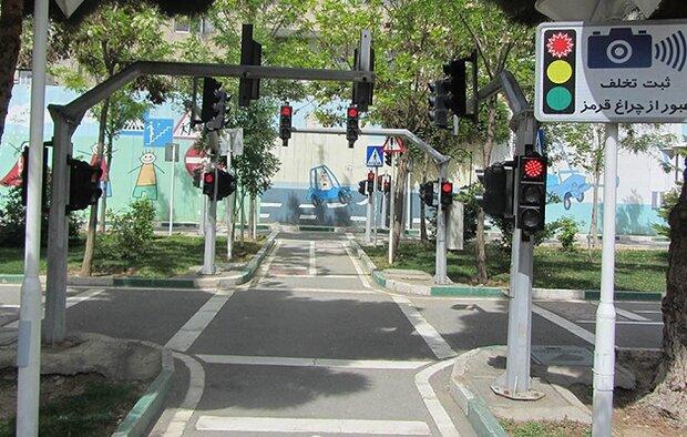 کنترل ترافیک هوشمند با محصولات شرکتهای دانش بنیان