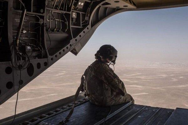 عدم تمایل آمریکا برای خروج نظامیانش از عراق