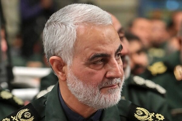 Nations of region not to forget sacrifice of martyr Soleimani