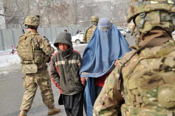 انفجارهای کابل/ بن بست مذاکرات صلح و نقش آمریکا