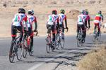 برگزاری مسابقه دوچرخه سواری انتخابی تیم ملی توسط شهرداری منطقه۱۳