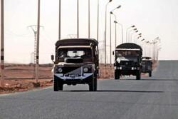 وقوع سانحه جاده ای در جنوب الجزایر/ ۳۱ تن کشته و زخمی شدند