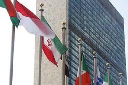هۆشداریی ئێران لەمەڕ جموجۆڵی ئەمریکا لە کەنداوی فارس