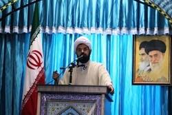 شهید سلیمانی نقشههای پلید آمریکا را در خاورمیانه خنثی کرد