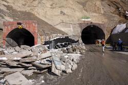 عملیات طرح عمرانی آزاد راه اراک - خرم آباد متوقف شد