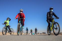 احداث ۱۲ کیلومتر مسیر دوچرخه در اولویت برنامههای عمرانی سال جدید