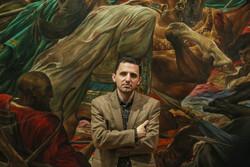 حسن روحالامین چهره هنر انقلاب ۹۸ شد