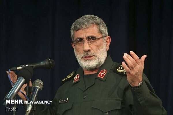 Path of Resistance not to change with US mischief: Ghaani