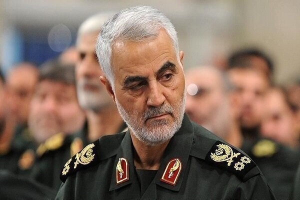 US terrorist-in-chief served ISIL by assassinating Soleimani
