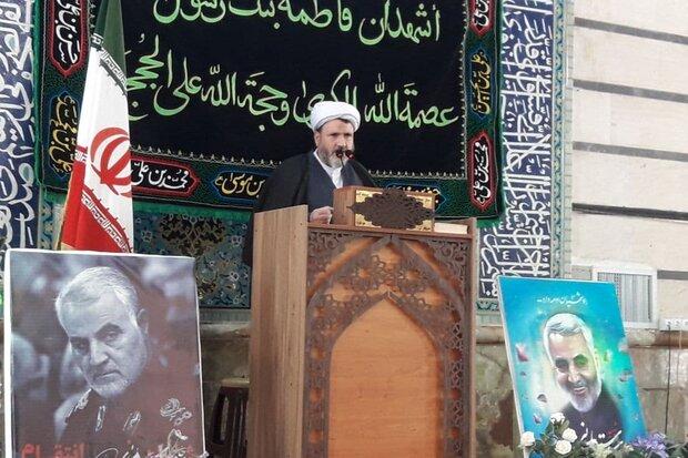 قدرت موشکی ایران امنیتساز است/ غنیسازی ۲۰درصد تصمیمی انقلابی