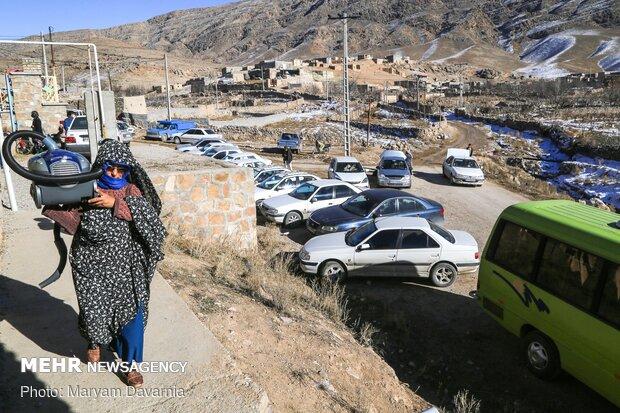 8 روستا بازار در استان اردبیل راهاندازی میشود