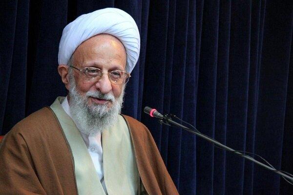 Senior Iranian cleric 'Ayatollah Mesbah-Yazdi' passes away