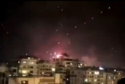 تیراندازی شب سال نو میلادی به چهار فروند هواپیمای لبنان خسارت زد