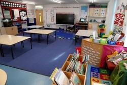 کرونای انگلیسی مدارس ابتدایی لندن را تعطیل کرد