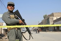 7 people killed in terrorist attack in Afghanistan
