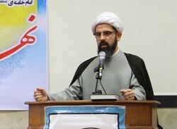 علامه مصباحیزدی نمونه واقعی یک عالم اسلامی