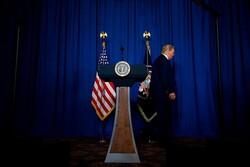 رویدادهای ۲۰۲۰ ایران و آمریکا/ از شهادت «سردار» تا شرمساری ترامپ در شورای امنیت