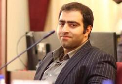 Abdolmahdi Nasirzadeh