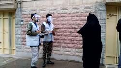۲۵۲ هزار شهروند در معرض ابتلاء به کرونا در اصفهان شناسایی شد
