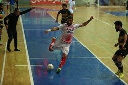 پیروزی ۷ گُله گیتی پسند با درخشش احمدعباسی/ مس به دومین برد رسید