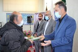 ۱۳ زندانی مالی غیرعمد از زندانهای یزد آزاد شدند