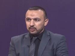 البرلمان العراقي يرفض التواجد الاميركي داخل البلاد