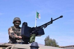Four terrorists killed in Algeria