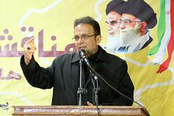 ایران در سفر گروسی انتظارات خود را انتقال داد