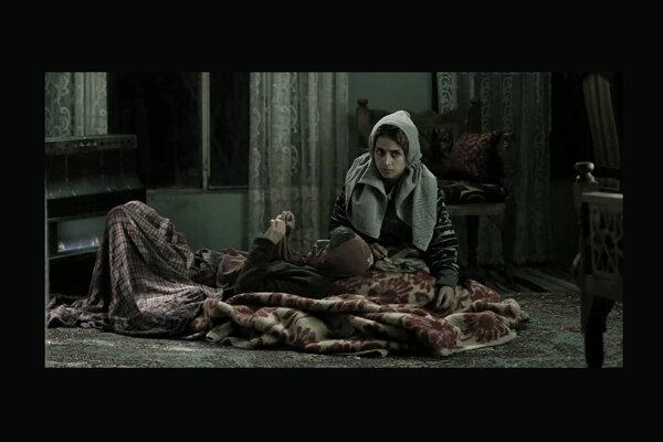 """""""Botoks"""" Bulgaristan'da İran sinemasını temsil edecek"""