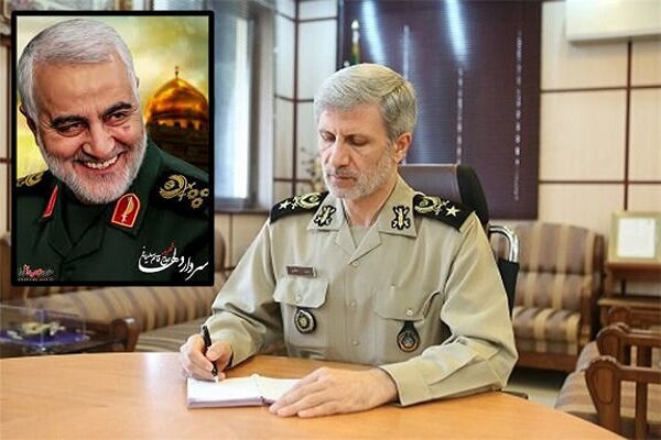 Gen. Soleimani shattered all US calculations in region