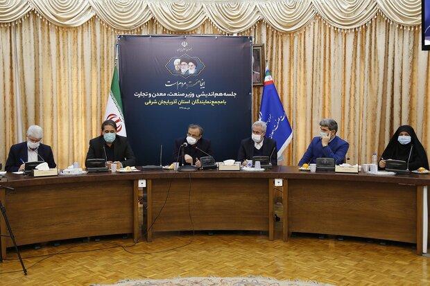 ۱۶ میلیارد دلار سرمایهگذاری در حوزه مس آذربایجان شرقی انجام شد