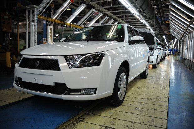 Light vehicle output grows 19% in nine months