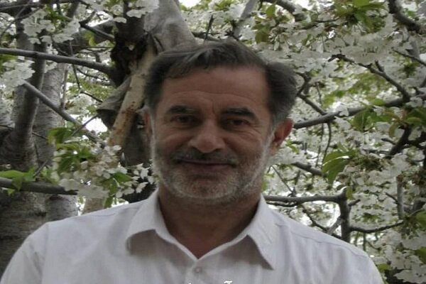 مدیرکل تبلیغات اسلامی قزوین رحلت حاج ابراهیم فائزی را تسلیت گفت